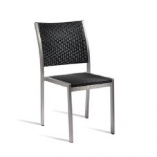 Vanna Sun Side Chair - Black